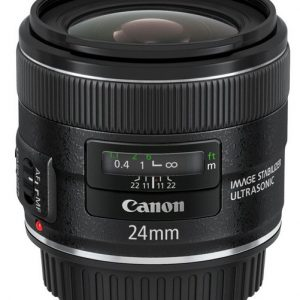 CANON 24 28 IS