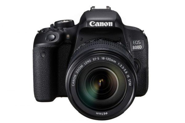 CANON 800D 18 135