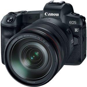 CANON EOS R 24 105
