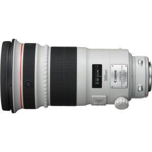 Canon 300 28 II