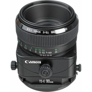 Canon TS E 90 28