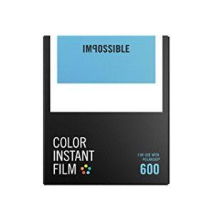 IMPOSSIBLE 600 COLORE