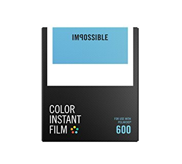 IMPOSSIBLE 600 COLORE