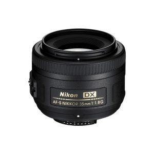 NIKON 35 18 DX