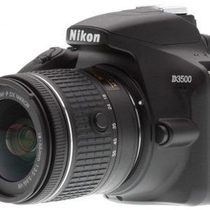 NIKON D3500 CON 18 55 VR 002