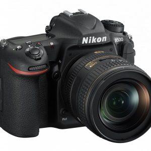 NIKON D500 16 80