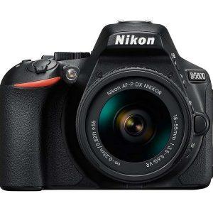 NIKON D5600 18 55