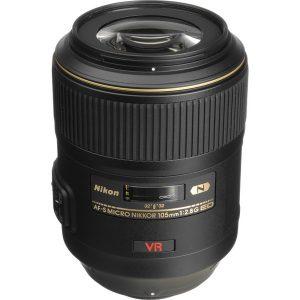 Nikon 105 28 VR