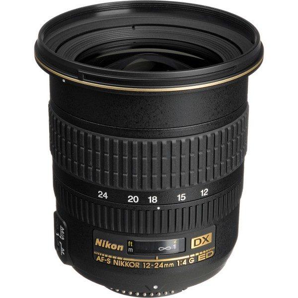 Nikon 12 24 DX