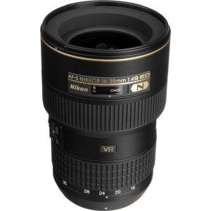 Nikon 16 35 4