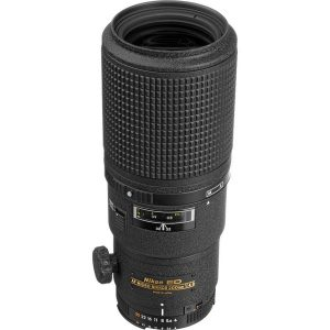 Nikon 200 4 MICRO