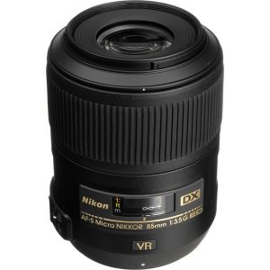 Nikon 85 MICRO