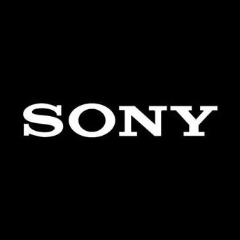 Tutto il materiale Sony