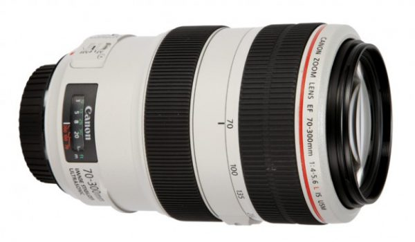 canon 70 300mm L IS USM