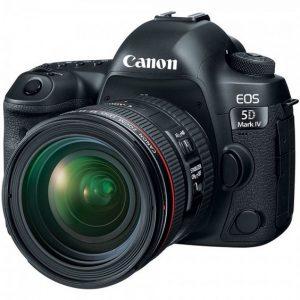 canon eos 5d mk iv kit 24 70 4l is