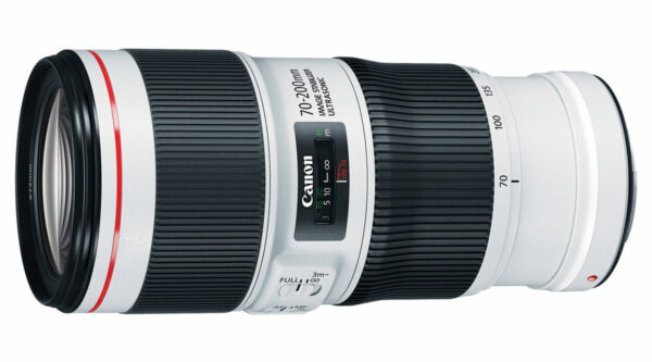canon 70 200 f4 L IS