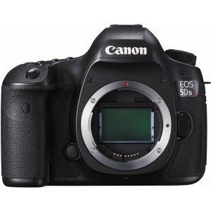 canon EOS 5 DS R