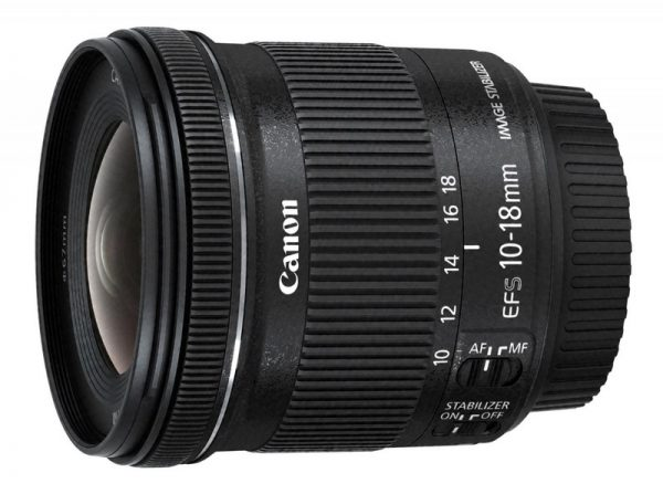 canon efs10 18is