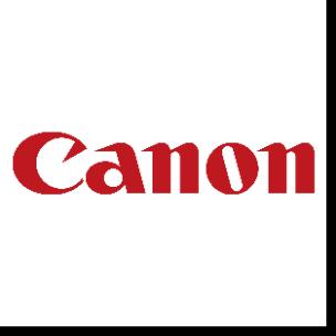 Tutto il materiale Canon