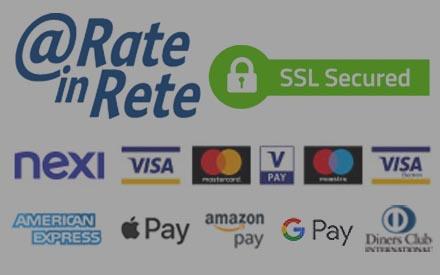 Pagamenti sicuri e finanziamento online 100%