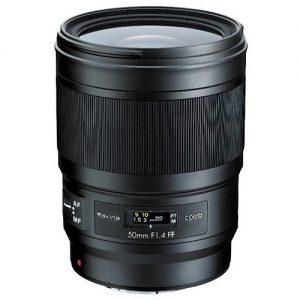 tokina opera 50mm f 1 4