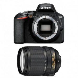 NIKON D3500 18 140 VR