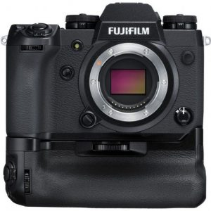 fujifilm xh1 CORPO E BATTERY GRIP