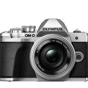 olympus E M10 MARK III 14 42