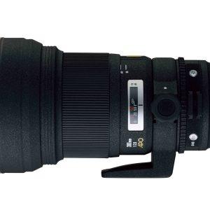 SIGMA 300 F2.8 APO EX DG HSM
