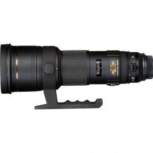 SIGMA 500mm F4.5 APO EX DG HSM