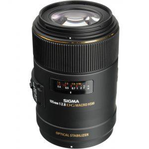 SIGMA MACRO 105 F2.8 EX DG OS HSM