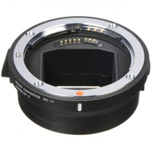 SIGMA MOUNT CONVERTER MC 11