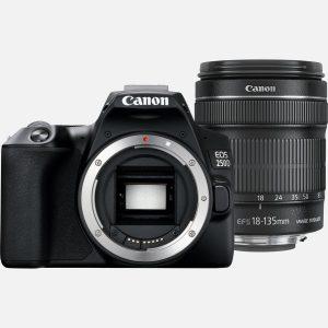 CANON 250D CON 18 135 STM