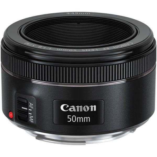 CANON 50 1.8 STM