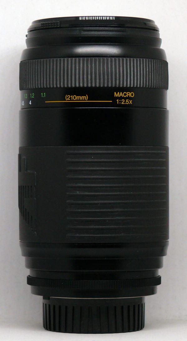 COSINA 70 210 F28 4 PER NIKON AF 002