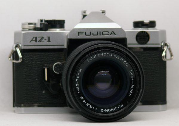 FUJICA AZ1 CON FUJINON Z 43 75 001