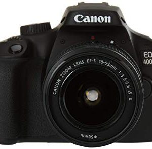 canon 4000d 18 55 IS