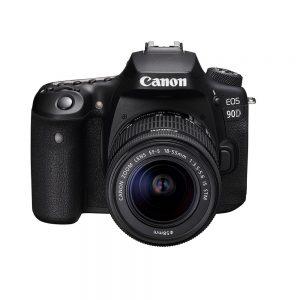 canon 90d 18 55