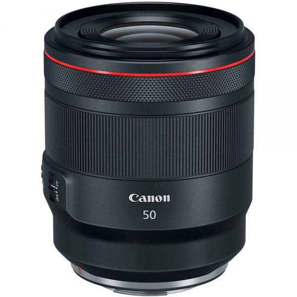 CANON RF 50 1.2