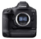 CANON EOS 1DX MARK III corpo