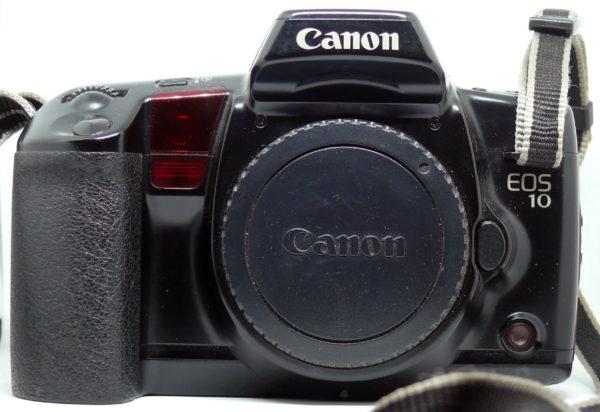 CANON EOS 10 001