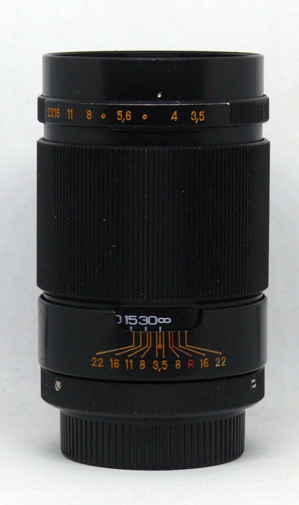 JUPITER 135 F3.5 001