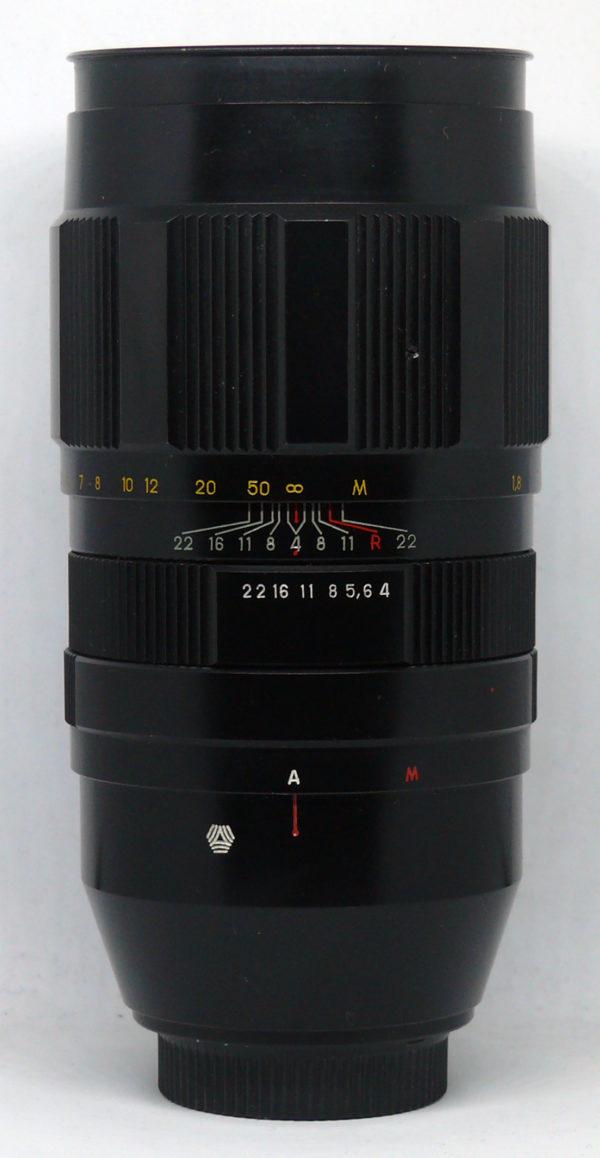 JUPITER 200 F4 002