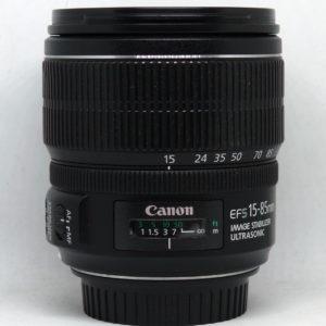 canon 15 85 001