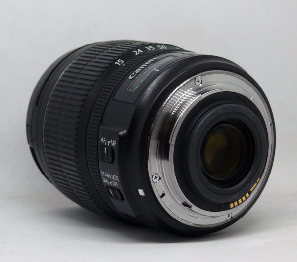 canon 15 85 004