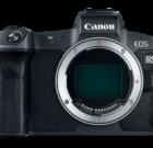 CANON EOS R5 CORPO import