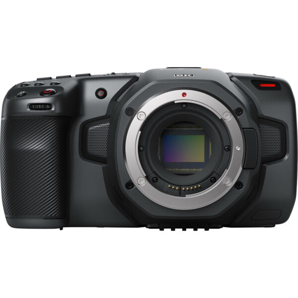 Blackmagic Design Pocket 6K Cinema Camera EF