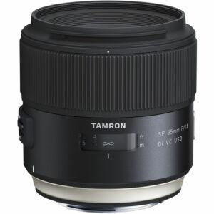 TAMRON 35 1.8 SP