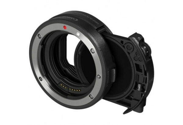 CANON EF RF DROP IN ND VARIABILE