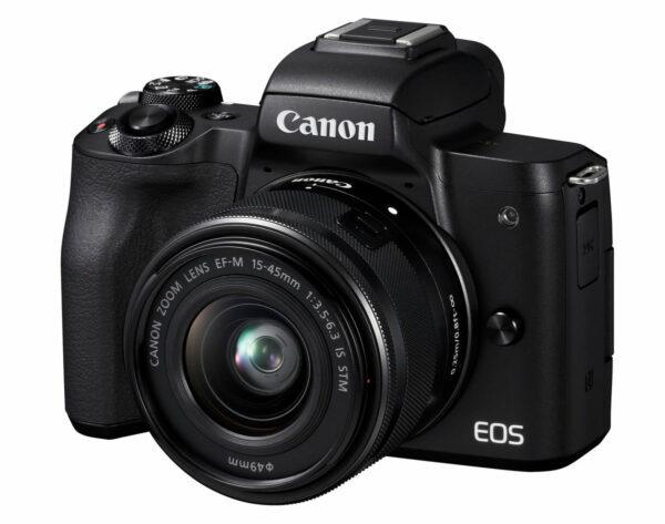 CANON M50 II 15 45